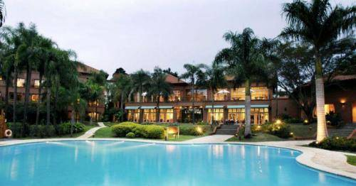Iguazú Grand Resort Spa & Casino