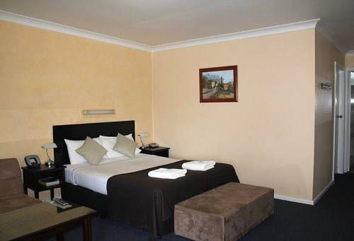 Highway Motor Inn Taree