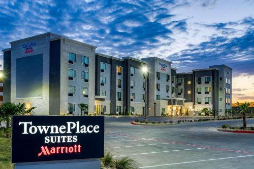 TownePlace Suites by Marriott Waco South